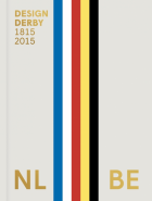 Design Derby: Netherlands-Belgium (1815-2015)