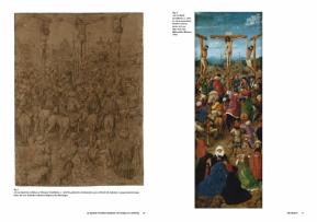 An Eyckian Crucifixion Explored: Ten Essays on a Drawing