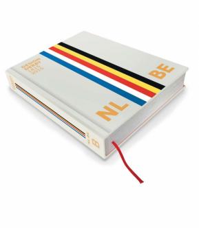 Design Derby: Netherlands-Belgium (1815-2015)
