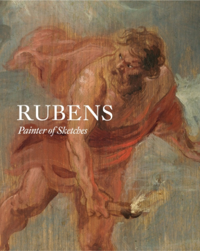 Rubens - Painter of Sketches