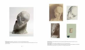 Brancusi, Rosso, Man Ray - Framing Sculpture