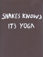 Snakes knows it's yoga