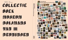 Collectieboek Museum Boijmans Van Beuningen