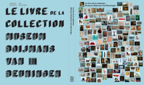 Le livre de la collection Museum Boijmans Van Beuningen