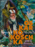 Oskar Kokoschka - Portraits of People and Animals